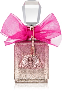 Juicy Couture Viva La Juicy Rosé Eau de Parfum για γυναίκες 100 μλ