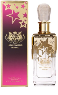 Juicy Couture Hollywood Royal Eau de Toilette für Damen 150 ml