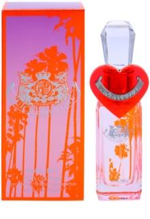Juicy Couture Couture Malibu Eau de Toilette für Damen 75 ml