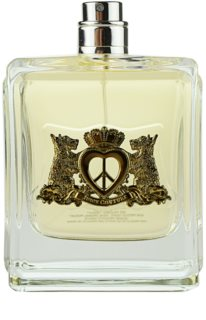 Juicy Couture Peace, Love and Juicy Couture Parfumovaná voda tester pre ženy 100 ml
