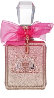 Juicy Couture Viva La Juicy Rosé Eau de Parfum voor Vrouwen  100 ml