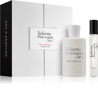 Juliette has a gun Not a Perfume coffret cadeau IV.