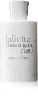 Juliette has a gun Not a Perfume eau de parfum sample voor Vrouwen  2 ml
