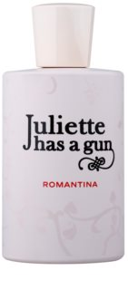 Juliette has a gun Romantina eau de parfum sample voor Vrouwen  2 ml