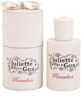 Juliette has a gun Romantina Eau de Parfum für Damen 50 ml