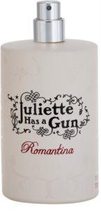 Juliette Has a Gun Romantina eau de parfum teszter nőknek 100 ml