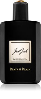 Just Jack Black is Black eau de parfum unisex