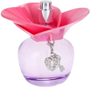 Justin Bieber Someday eau de parfum teszter nőknek 50 ml