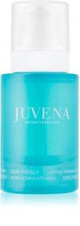 Juvena Skin Energy maseczka oczyszczająco - złuszczająca dla efektu rozjaśnienia i wygładzenia skóry