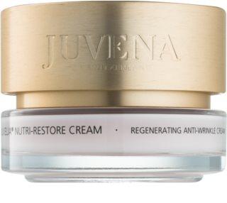 Juvena Juvelia® Nutri-Restore Αντιρυτιδική αναζωογονητική κρέμα