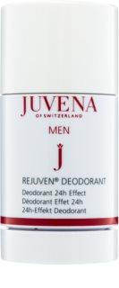 Juvena Rejuven® Men tuhý deodorant bez obsahu hliníkových solí 24h