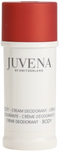 Juvena Body Care крем-дезодорант
