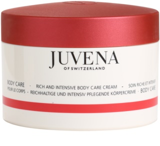 Juvena Body Care creme intensivo  para corpo
