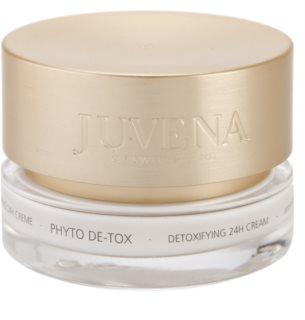 Juvena Phyto De-Tox detoxikační krém pro rozjasnění a vyhlazení pleti