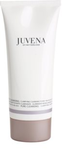 Juvena Pure Cleansing mousse de limpeza para pele normal a oleosa