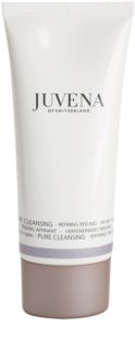 Juvena Pure Cleansing exfoliante limpiador para todo tipo de pieles