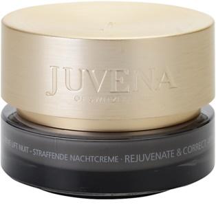 Juvena Skin Rejuvenate Lifting liftingująco - ujędrniający krem na noc do skóry normalnej i suchej