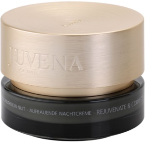 Juvena Skin Rejuvenate Nourishing Anti-Wrinkle Night Cream For Normal To Dry Skin