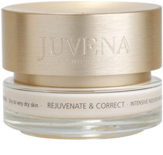 Juvena Skin Rejuvenate Nourishing Nourishing Day Cream for Dry and Very Dry Skin