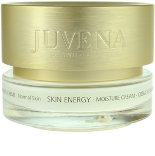 Juvena Skin Energy creme hidratante para pele normal