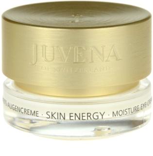 Juvena Skin Energy očný hydratačný a vyživujúci krém pre všetky typy pleti
