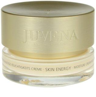 Juvena Skin Energy hydratačný krém pre suchú pleť