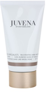Juvena Specialists crème protectrice mains et ongles