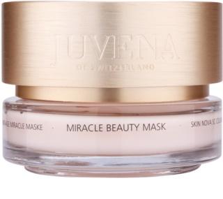 Juvena Miracle intensive revitalisierende Maske für müde Haut