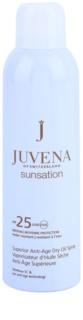 Juvena Sunsation Spray de ulei uscat de bronzat SPF 25