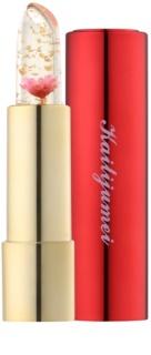 Kailijumei Limited Edition lápiz de labios transparente con flores