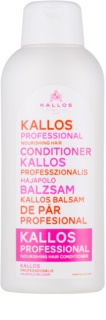 Kallos Nourishing Conditioner for Dry and Damaged Hair