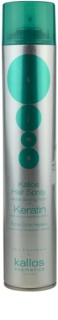 Kallos KJMN Hairspray With Keratin