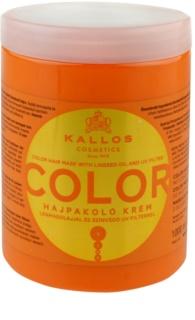 Kallos KJMN Mask For Colored Hair