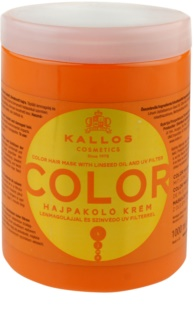 Kallos KJMN Mask For Colored Hair