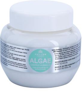 Kallos KJMN hidratantna maska s ekstraktom algi i maslinovim uljem