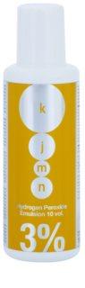 Kallos KJMN активуючий лосьйон 3 % 10 vol.