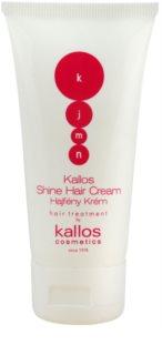 Kallos KJMN крем для волосся для блиску