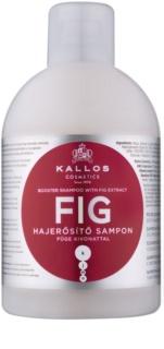 Kallos KJMN šampon za šibke lase
