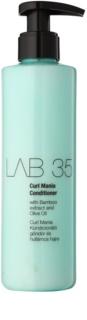 Kallos LAB 35 kondicionér pre vlnité vlasy