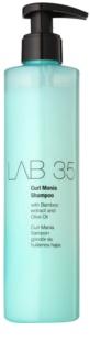 Kallos LAB 35 šampon za kovrčavu kosu