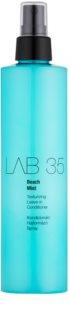 Kallos LAB 35 après-shampoing sans rinçage en spray pour un effet retour de plage