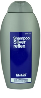 Kallos Silver Shampoo For Gray Hair