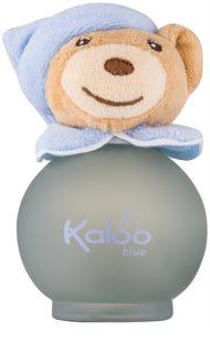 Kaloo Blue eau de toilette gyermekeknek 100 ml alkoholmentes