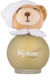 Kaloo Drageé Eau de Toilette para crianças 100 ml (sem álcool)
