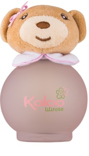 Kaloo Lilirose Eau de Toilette For Kids 100 ml (Alcohol Free)