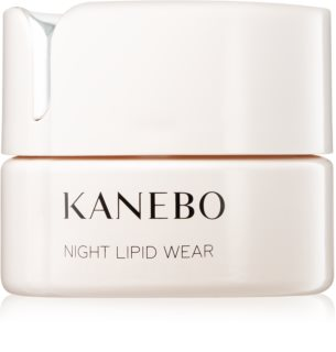 Kanebo Skincare Firming Night Cream