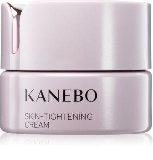 Kanebo Skincare Verstevigende Gezichtscrème