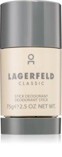 Karl Lagerfeld Lagerfeld Classic Deo-Stick für Herren 75 g