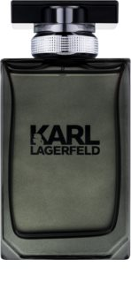 Karl Lagerfeld Karl Lagerfeld for Him Eau de Toillete για άνδρες 100 μλ
