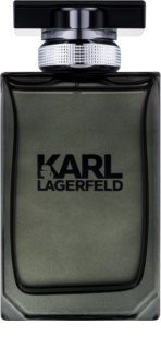 Karl Lagerfeld Karl Lagerfeld for Him eau de toilette férfiaknak 100 ml